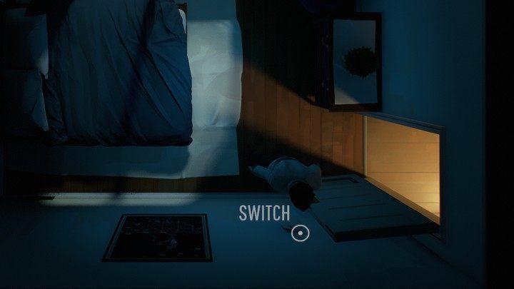 Чтобы усыпить грабителя, сначала усыпите жену снотворным (глава: Снотворное - как использовать - 12 минут: Полицейский - как бороться? - Часто задаваемые вопросы - Руководство по игре 12 минут