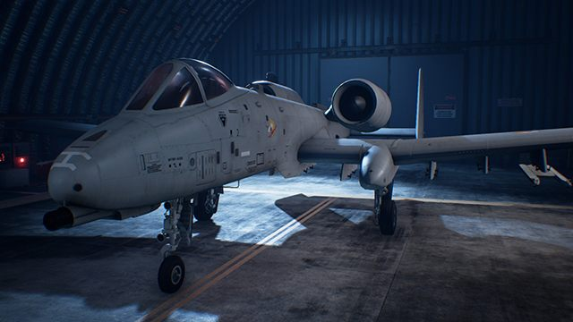 Best Aircrafts in Ace Combat 7 - Ace Combat 7 Skies Unknown Guide