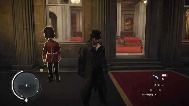 Equipment Characters Assassins Creed Syndicate Game Guide