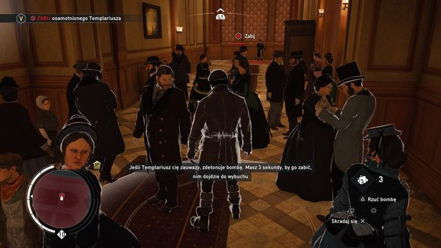04 Operation Westminster Queen Victoria Memories Assassin S Creed Syndicate Game Guide Walkthrough Gamepressure Com