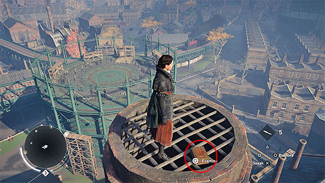 Lambeth Secrets Of London Assassin S Creed Syndicate Game Guide