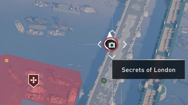 Thames Secrets Of London Assassin S Creed Syndicate Game Guide