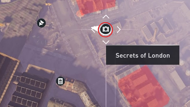 Southwark Secrets Of London Assassin S Creed Syndicate Game