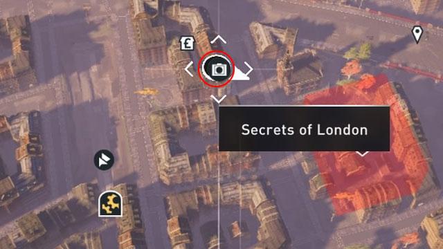 secrets of london city of london map City Of London Secrets Of London Assassin S Creed Syndicate Game Guide Walkthrough Gamepressure Com