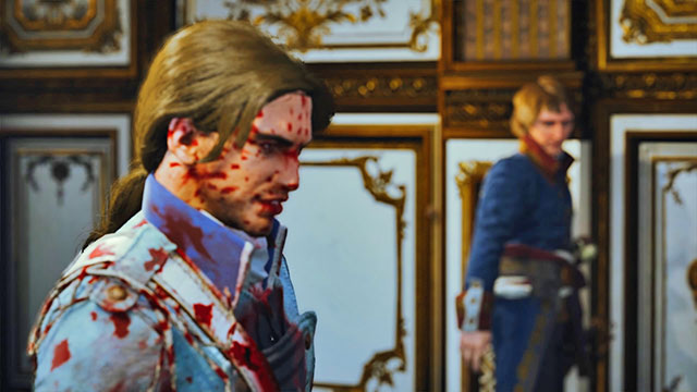 Arnos story is divided into Prologue and twelve sequences, two or three memories each - Walkthrough - the story of Arno Dorian - Assassins Creed: Unity - Game Guide and Walkthrough