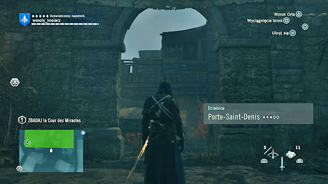 01 The Kingdom Of Beggars Sequence 4 Of Ac Unity