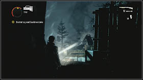 27 - Walkthrough - Episode 6: Departure - Walkthrough - Alan Wake - Game Guide and Walkthrough