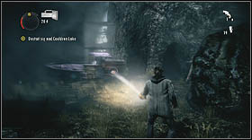 26 - Walkthrough - Episode 6: Departure - Walkthrough - Alan Wake - Game Guide and Walkthrough