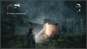 23 - Walkthrough - Episode 6: Departure - Walkthrough - Alan Wake - Game Guide and Walkthrough