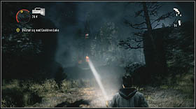 22 - Walkthrough - Episode 6: Departure - Walkthrough - Alan Wake - Game Guide and Walkthrough