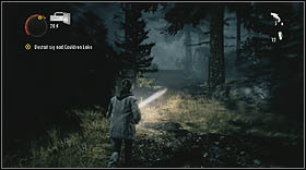 21 - Walkthrough - Episode 6: Departure - Walkthrough - Alan Wake - Game Guide and Walkthrough