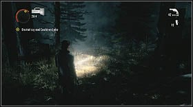 20 - Walkthrough - Episode 6: Departure - Walkthrough - Alan Wake - Game Guide and Walkthrough