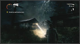 19 - Walkthrough - Episode 6: Departure - Walkthrough - Alan Wake - Game Guide and Walkthrough