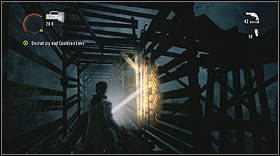 18 - Walkthrough - Episode 6: Departure - Walkthrough - Alan Wake - Game Guide and Walkthrough