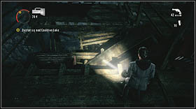 17 - Walkthrough - Episode 6: Departure - Walkthrough - Alan Wake - Game Guide and Walkthrough