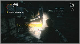 14 - Walkthrough - Episode 6: Departure - Walkthrough - Alan Wake - Game Guide and Walkthrough