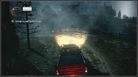 13 - Walkthrough - Episode 6: Departure - Walkthrough - Alan Wake - Game Guide and Walkthrough