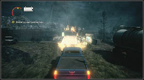 10 - Walkthrough - Episode 6: Departure - Walkthrough - Alan Wake - Game Guide and Walkthrough