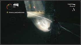 8 - Walkthrough - Episode 6: Departure - Walkthrough - Alan Wake - Game Guide and Walkthrough