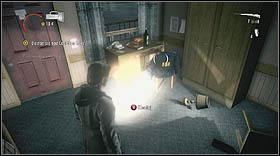 5 - Walkthrough - Episode 6: Departure - Walkthrough - Alan Wake - Game Guide and Walkthrough