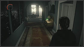 2 - Walkthrough - Episode 6: Departure - Walkthrough - Alan Wake - Game Guide and Walkthrough