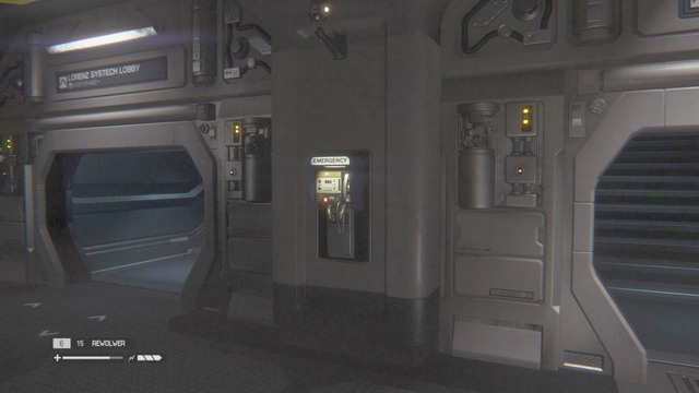 How To Escape The Room On Fire In Alien Isolation