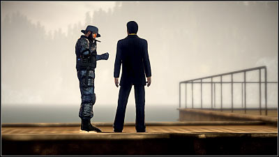 Requirements during the last mission - Walkthrough - Game endings - Walkthrough - The finale - Alpha Protocol: The Espionage RPG - Game Guide and Walkthrough