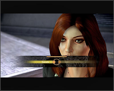 If you've chosen (following Omen Deng's and president Sung's request), you will already know that Scarlet was the shooter - Walkthrough - The finale - Infiltrate Alpha Protocol - Walkthrough - The finale - Alpha Protocol: The Espionage RPG - Game Guide and Walkthrough