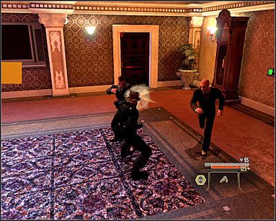 Alpha Protocol Investigate Marburg S Villa