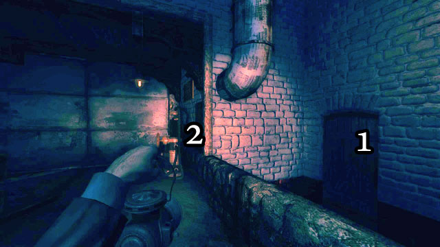 Offices And The Warehouse Walkthrough Amnesia A