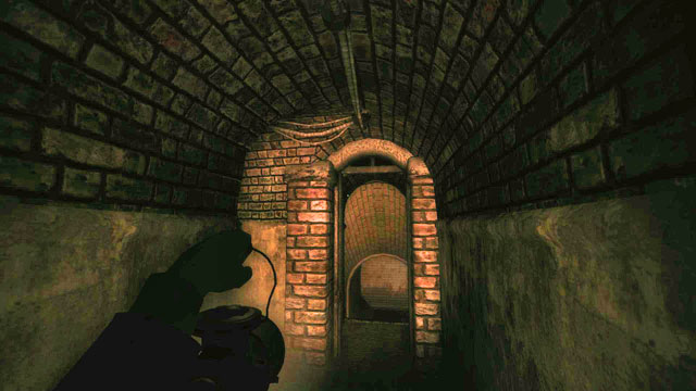 The Sewers Walkthrough Amnesia A Machine For Pigs