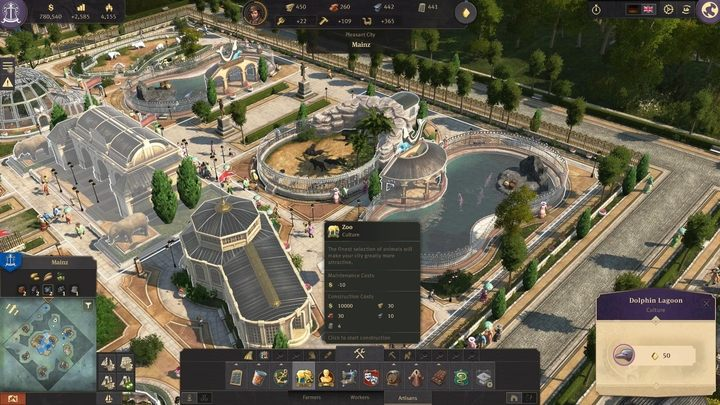 4 - Beginners tips for Anno 1800 - Basics - Anno 1800 Game Guide