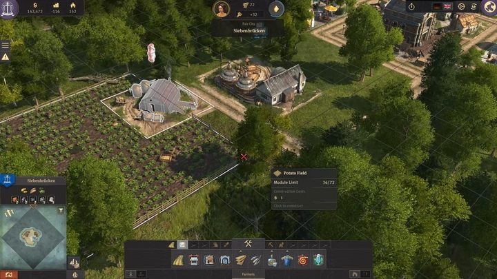 Every social group has its own needs - 5 steps to build an epic empire in Anno 1800 - City management - Anno 1800 Game Guide