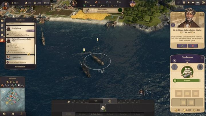 1 - How to earn a lot of money in Anno 1800? - FAQ - Anno 1800 Game Guide