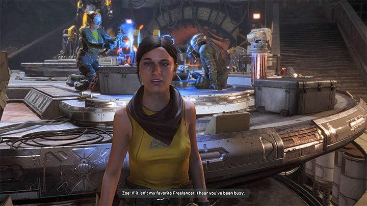 No, Anthem doesnt offer players the option to romance NPCs - Anthem Guide