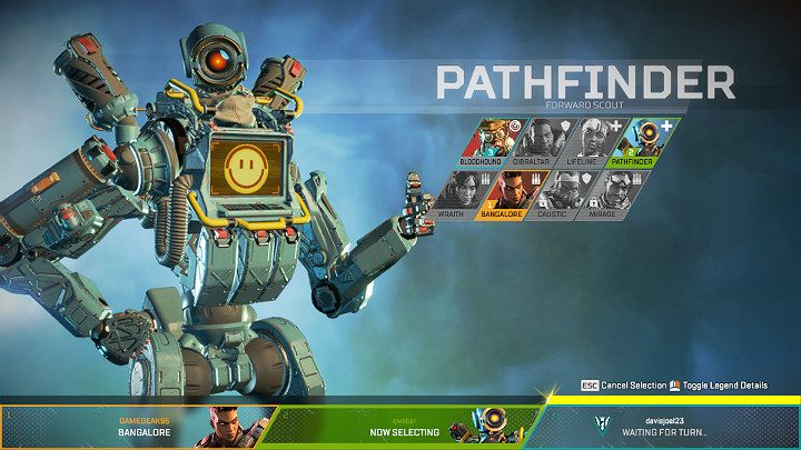 In Apex Legends, you assume control of a hero known as Legend - Starting tips for Apex Legends - Starting tips - Apex Legends Guide