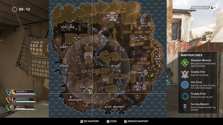 Apex Legends offers only a single map - Starting tips for Apex Legends - Starting tips - Apex Legends Guide
