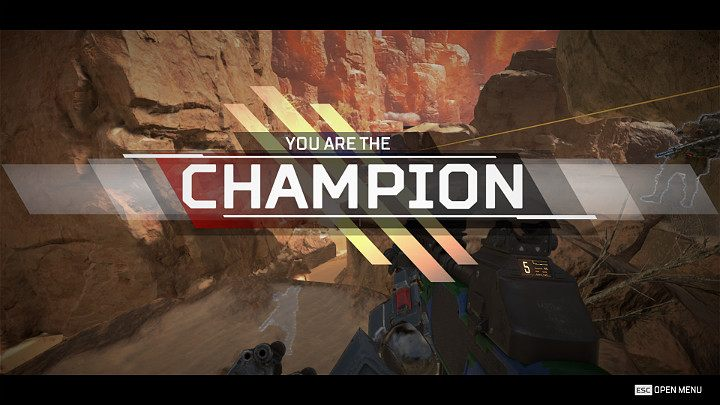 Round 4 is typically the final stage of a match - Round 3 and 4 - match ending in Apex Legends - The match and rounds - Apex Legends Guide