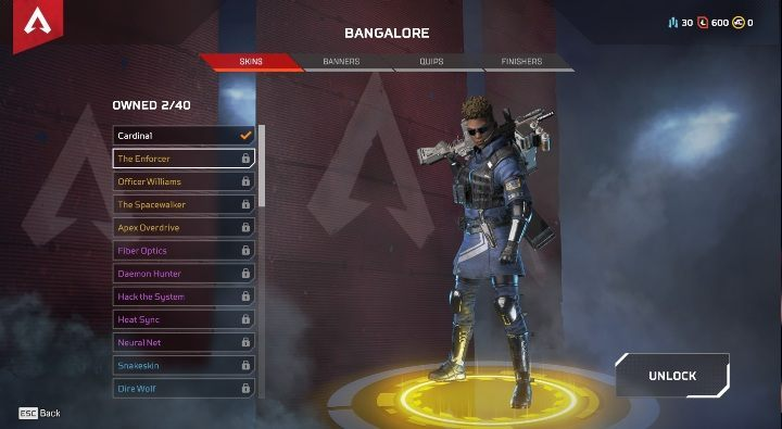 The developers assure that players will get at least 1 legendary item per 30 Apex packs - Apex packs in Apex Legends - Currency and Apex packs - Apex Legends Guide