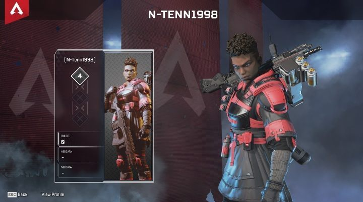 How to gain new levels in Apex Legends? - Apex Legends ...