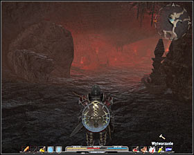 You should be able to get to the lower level now #1 - Quests - p. 1 - Ending - Arcania: Gothic 4 - Game Guide and Walkthrough