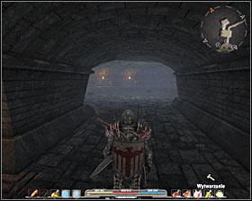 Now explore the catacombs - Quests - p. 8 - Thorniara - Arcania: Gothic 4 - Game Guide and Walkthrough