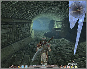 Choose the tunnel leading north-west #1 - Quests - p. 4 - The Lost Temple - Arcania: Gothic 4 - Game Guide and Walkthrough