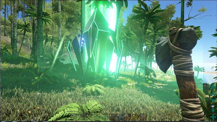 Types of beacons ark survival evolved game guide gamepressure green drops can be opened by players on level 15 and higher they are less malvernweather Gallery