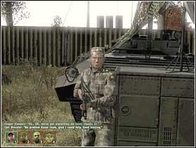 arma 2 escape chernarus guide