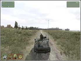 Campaign - Mission 7 - Manhattan | Campaign - ArmA II Game Guide
