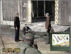 Go to church [1] - Campaign - Mission 7 - Manhattan - Campaign - ArmA II - Game Guide and Walkthrough