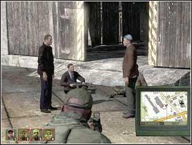 Arma 3 Assassination Mission