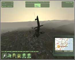 Campaign - Mission 10 - Dogs of war | Campaign - ArmA II Game Guide