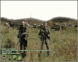 4 - Campaign - Endings - Campaign - ArmA II - Game Guide and Walkthrough
